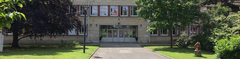 Collège Lamartine Houilles