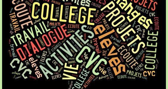 La parole aux élèves – Le Conseil de Vie Collégienne