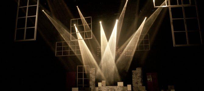 PEAC Théâtre «Trois actes en quête d'acteurs»