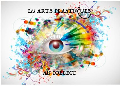 Le programme en Arts Plastiques au collège