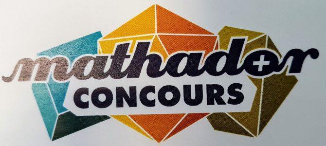 Résultats du concours Mathador 2019