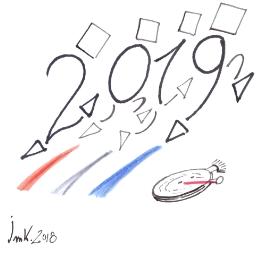 Course aux nombres 2019