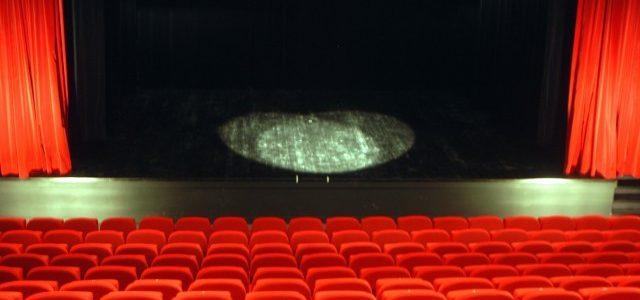 PACTE Théâtre 2018-2019