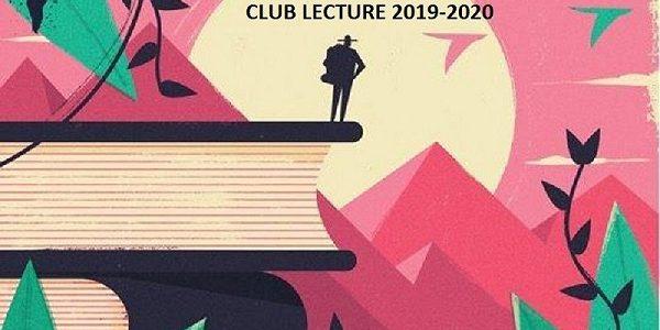 En Novembre, lancement du Club Lecture !