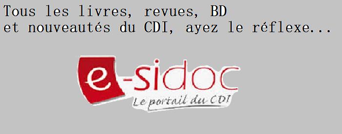 Découvrez le nouveau portail internet du CDI  !