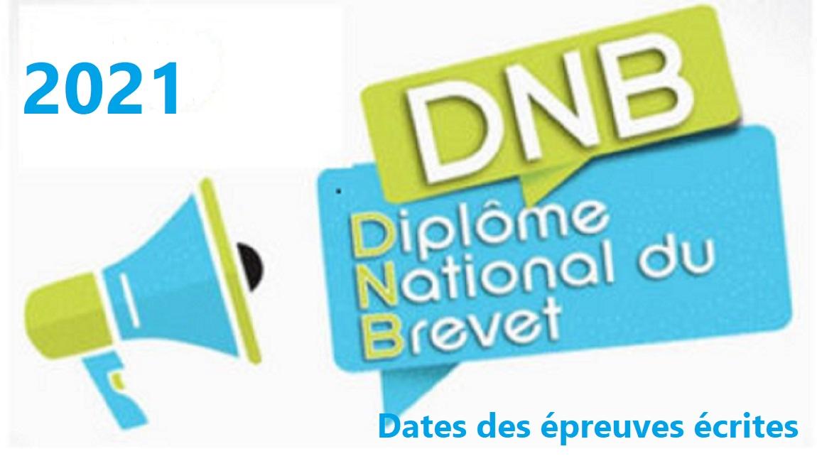 Les élèves de troisième passeront les épreuves nationales du DNB (Diplôme National du Brevet)  les lundi 28 et mardi 29 juin 2020